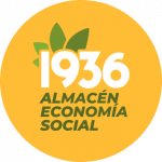 Logo 1936 Almacén Economía Social
